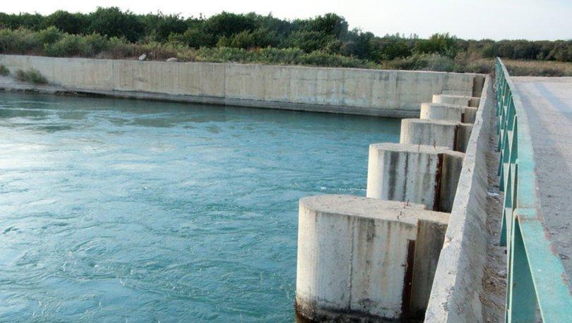 Adana'da yüzmek için sulama kanalına giren gençten haber alınamıyor
