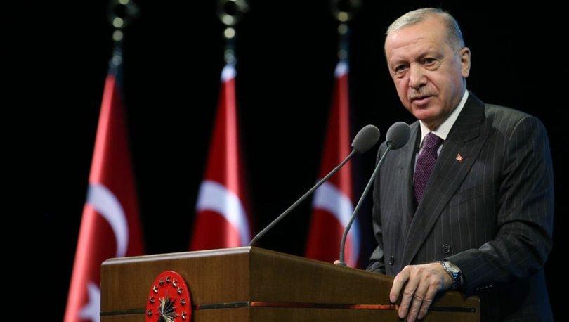 FLAŞ! Cumhurbaşkanı Erdoğan'dan son dakika 'erken seçim' açıklaması! - Haberler