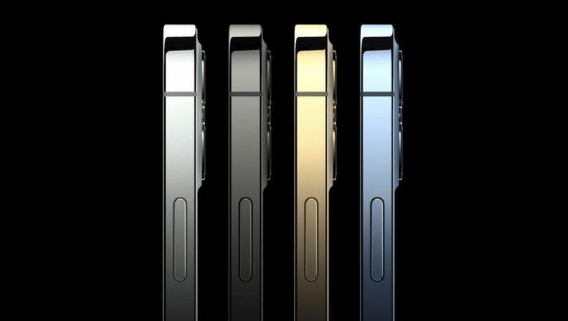 Apple iPhone 12 Pro Max özellikleri neler? iPhone 12 fiyatı ne kadar, ne zaman satışa çıkıyor?