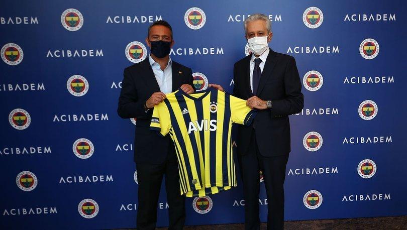 Ali Koç ve Mehmet Ali Aydınlar bir araya geldi - Fenerbahçe haberleri