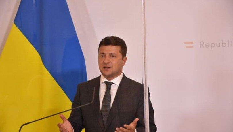 Ukrayna Devlet Başkanı Zelenskiy Türkiye'ye çalışma ziyareti gerçekleştirecek - Haberler