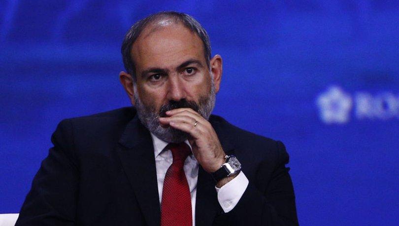 Ermenistan Başbakanı Vovai Paşinyan hezimeti itiraf etti