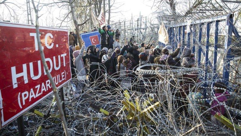 KORKUNÇ! Son dakika! Yunanistan Türkiye sınırında kulakları sağır edebilecek cihaz yerleştirdi - Haberler