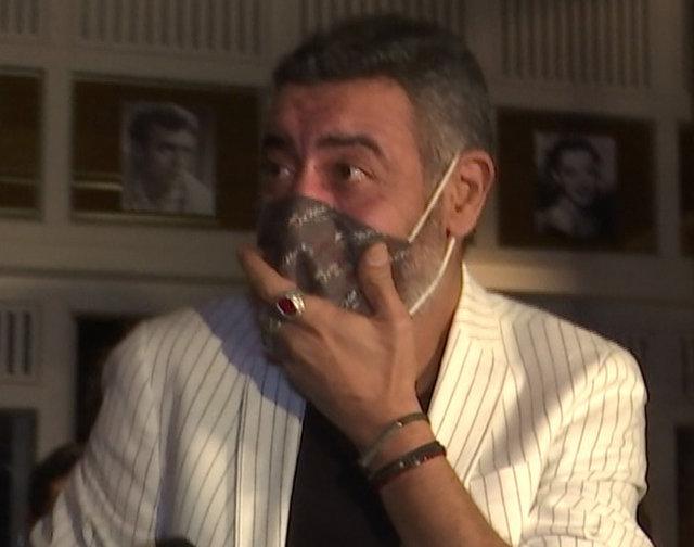 Emel Müftüoğlu 59 yaşında - Magazin haberleri