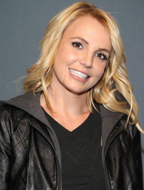 Britney Spears'ın paylaşımı olay oldu - Magazin haberleri