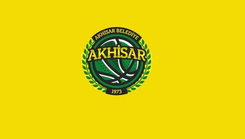 Akhisar Belediyespor Erkek Basketbol Takımı'nda 13 kişinin Kovid-19 testi pozitif çıktı