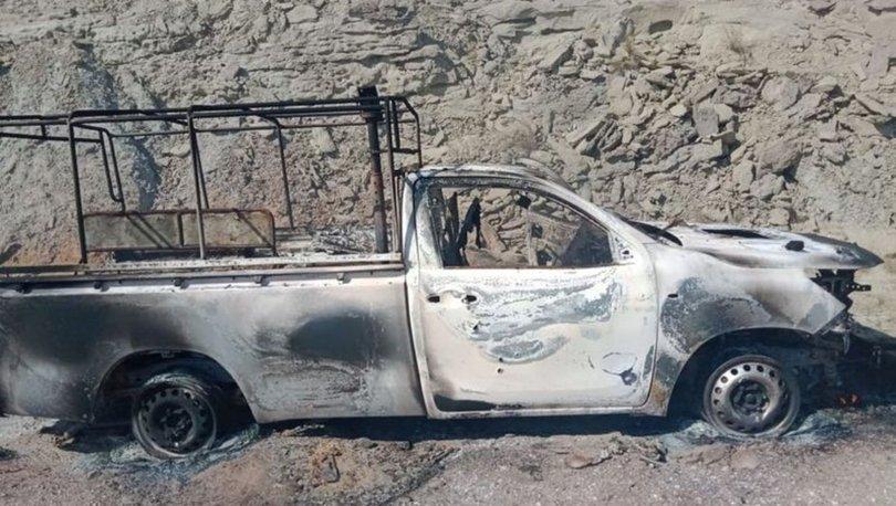 Dışişleri Bakanlığı'ndan Pakistan'daki terör saldırısına kınama