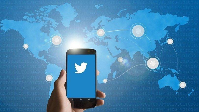 Son dakika! Twitter'a erişim sorunu