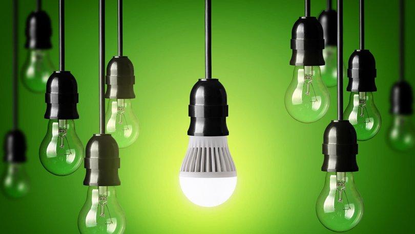 Enerji verimliliği kriterinde değişiklik