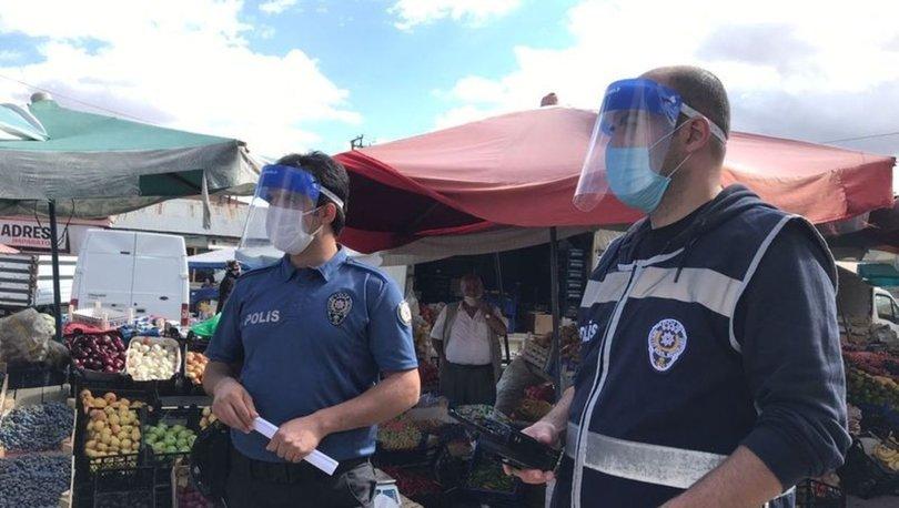 Son dakika DİKKAT! Türkiye genelinde koronavirüs denetimi yapılıyor - Haberler