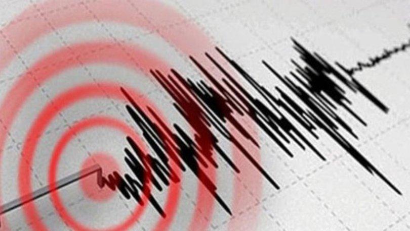 İstanbul'da deprem mi oldu? İşte 16 Ekim Son depremler listesi (AFAD ve Kandilli Rasathanesi)