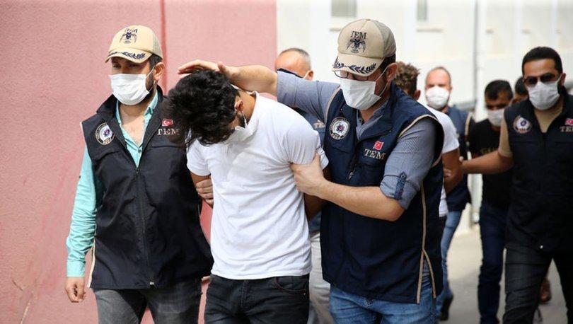 Adana'da 5 DEAŞ zanlısına istenen ceza belli oldu