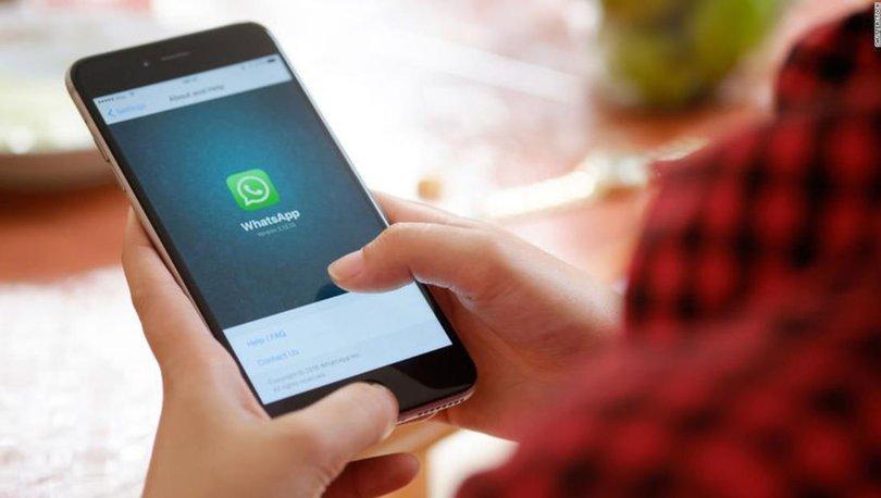 Yargıtay'dan son dakika emsal karar! WhatsApp yazışmaları artık delil sayılacak! - Haberler