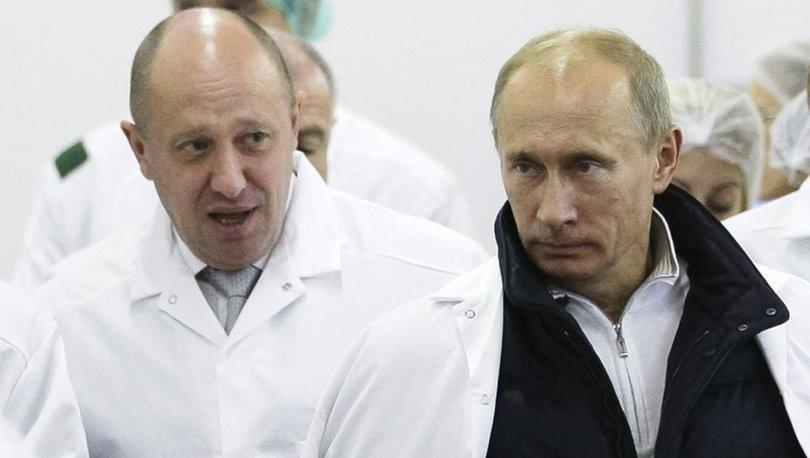 SON DAKİKA HABERLERİ! AB'den, Putin'e büyük şok! Wagner'in şefine yaptırım! - Haberler