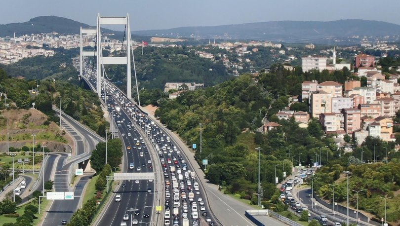 Son dakika haberi... Flaş 'köprü ücreti' açıklaması - haberler