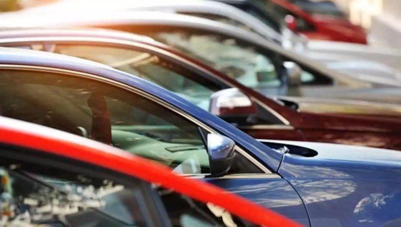 Avrupa otomobil pazarı Eylül'de büyüdü