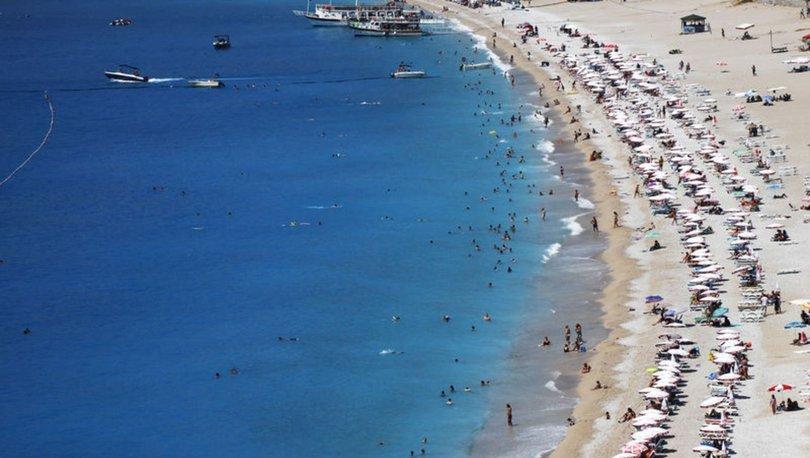 Son dakika! Turizme 10 milyar TL kredi desteği