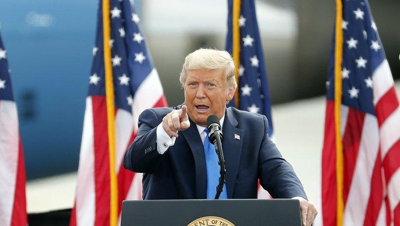Trump'a kötü haber: Pfizer, koronavirüs aşısının başkanlık seçimlerine yetişmeyeceğini duyurdu - Haberler