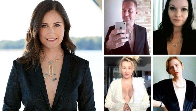 Sanna Marin: Finlandiya Başbakanı dergiye poz verdi, sosyal medyada hem eleştirildi hem övüldü