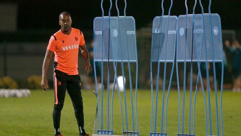 Trabzonspor, Medipol Başakşehir maçının hazırlıklarını tamamladı