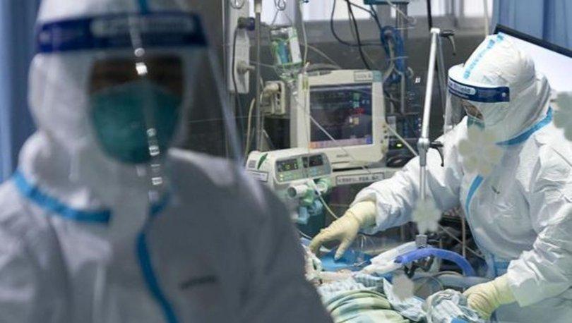 Son dakika! DSÖ: Koronavirüs tedavisinde tek etkili ilaç