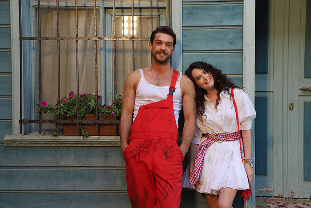 Çatı Katı Aşk yeni bölüm bu akşam! Çatı Katı Aşk oyuncuları kimler? Çatı Katı Aşk konusu ne?