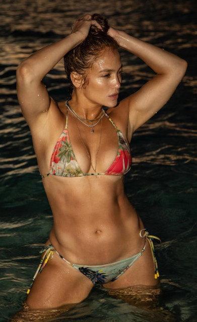 Jennifer Lopez: Kendinize güvenmeniz gerekir - Magazin haberleri