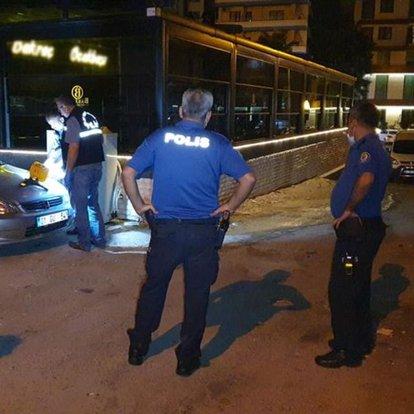Adana'da restoranda istek şarkı kavgası: 2'si ağır 5 yaralı