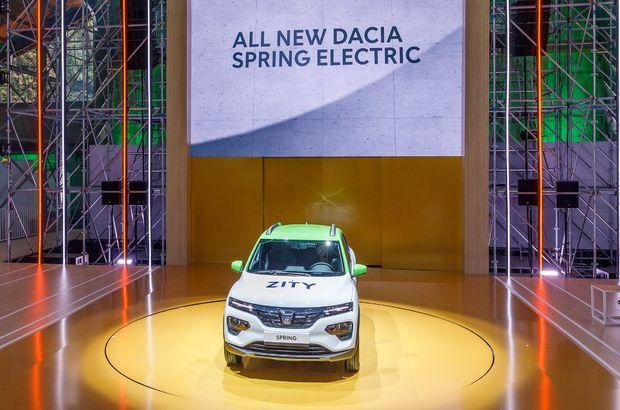 2 yeni elektrikli model tanıttı