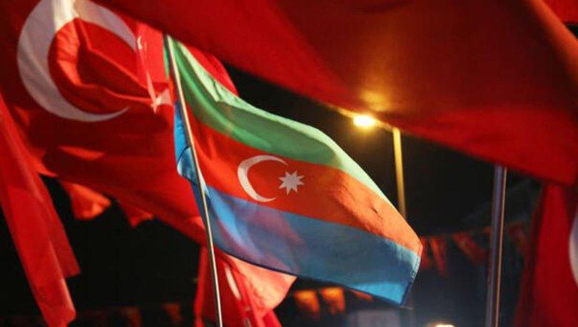 Son dakika AZERBAYCAN! Türkiye, Ermenistan'ın Azerbaycan'a saldırılarını lanetledi - Haberler