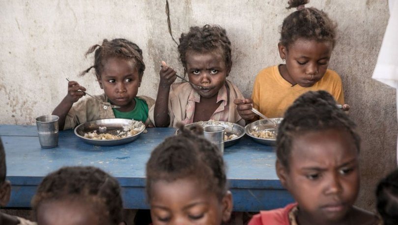 Bugün Dünya Yoksullukla Mücadele Günü... Dünya Yoksullukla Mücadele Günü nedir? Dünya Yoksullukla Mücadele Gün