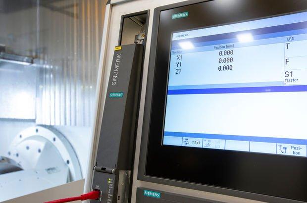 Koç Üniversitesi'ne Siemens'ten yatırım