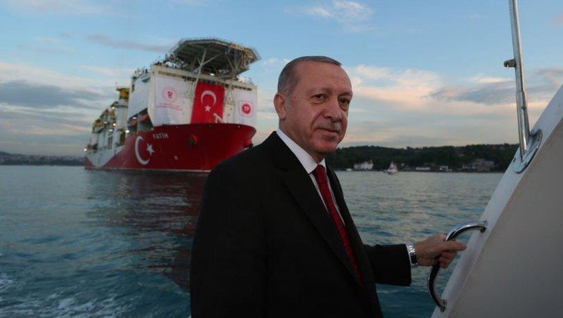 Cumhurbaşkanı Erdoğan Karadeniz'deki yeni rezerv miktarını açıklayacak - haberler