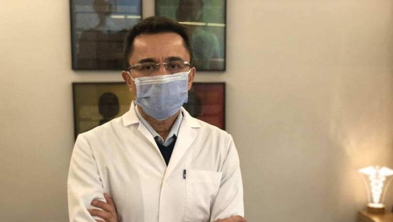 Dr. Ender Saraç'tan koronavirüse karşı çay formülü