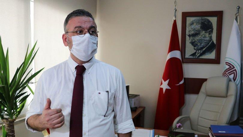 Koronavirüs Bilim Kurulu Üyesinden kış ayları için uyarı! - Haberler