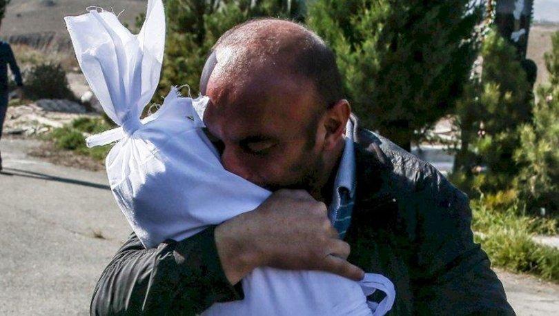 MSB'den, sivillere saldıran Ermenistan'a katledilen bebek fotoğraflarıyla tepki