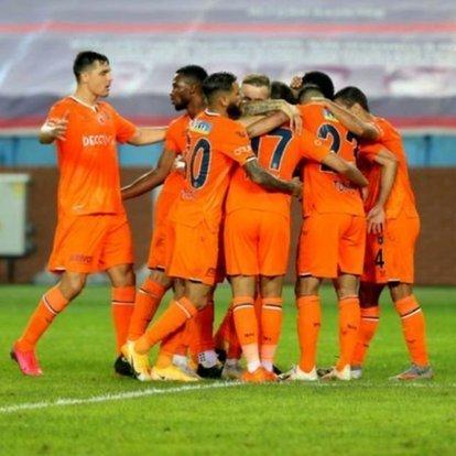 İbrahim Yıldız: Başakşehir sezonu açtı! Haberler