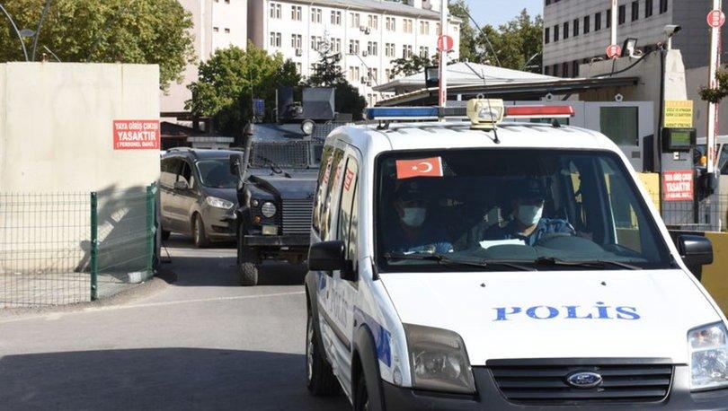 Gaziantep polisinin dikkati sayesinde büyük bir faciadan dönüldü