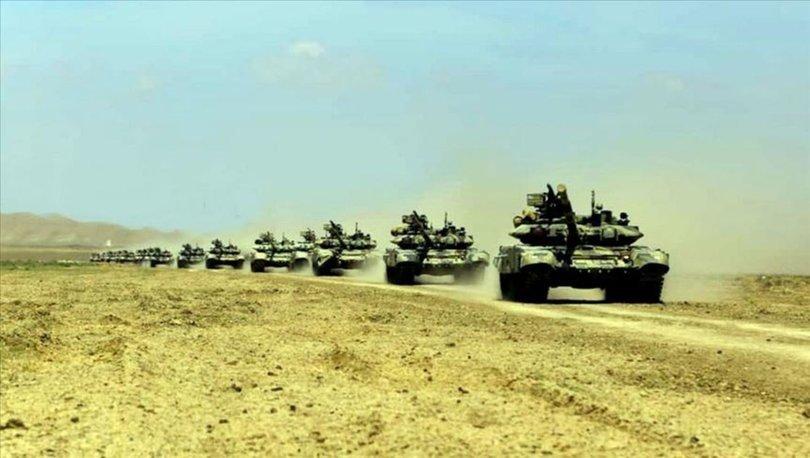 SON DAKİKA! Ermenistan ve Azerbaycan geçici ateşkes konusunda anlaştı - Azerbaycan Ermenistan son durum