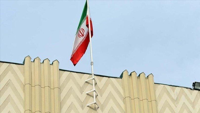 Son dakika! İran, BM'nin silah ambargosunun kaldırıldığını duyurdu