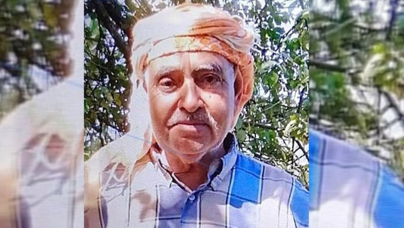 Manisa'da kaybolan yaşlı adam İzmir'de bulundu