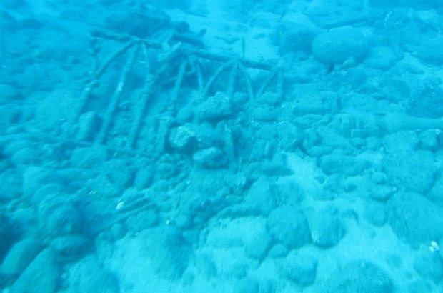 """Antalya sahilleri için korkutan uyarı! """"Ağır metal kirliliği var"""""""
