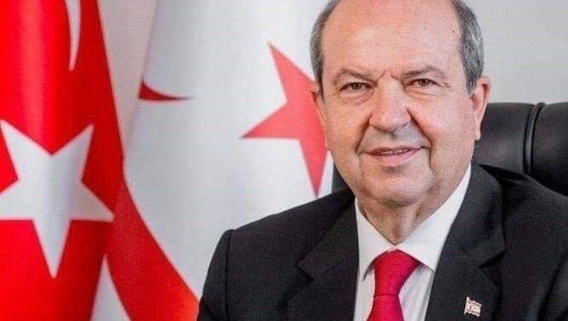 Kuzey Kıbrıs Türkiye Cumhuriyeti Cumhurbaşkanı Ersin Tatar kimdir, kaç yaşında?