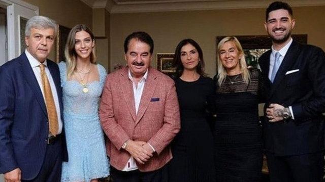 Derya Tuna: İdo Tatlıses ile Yasemin Şefkatli'nin düğünü olmayacak - Magazin haberleri