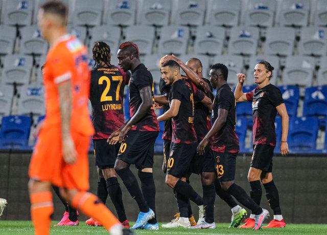 Galatasaray Alanyaspor maçı ne zaman? GS Alanya maçı saat kaçta hangi kanalda? Fatih Terim'in 11'i