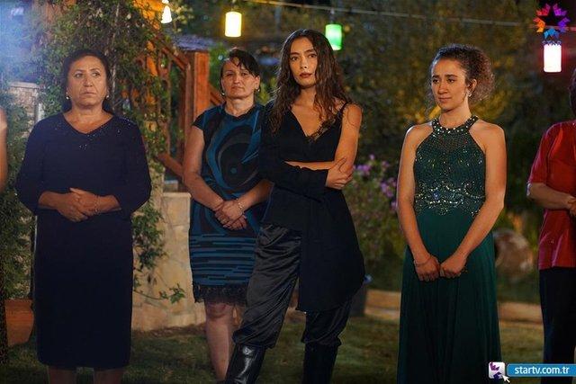 Sefirin Kızı 24. yeni bölüm bu akşam! Sefirin kızı oyuncuları kimler? Sefirin Kızı konusu ne ve nerede çekiliyor?