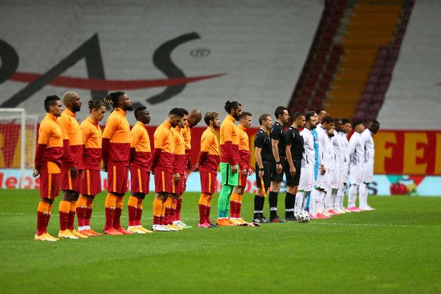 """Rıdvan Dilmen, Galatasaray-Alanyaspor maçını yorumladı! Şampiyonluk sözleri: """"Nisan sonuna kalmaz"""" - Haberler"""