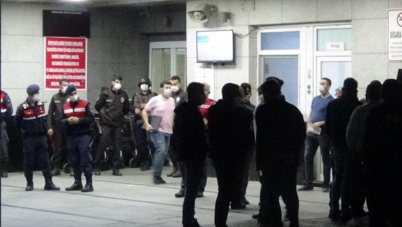 İzmir'de çıkan silahlı kavgada 1 kişi hayatını kaybetti