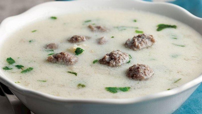 Aşotu çorbası tarifi, nasıl yapılır?