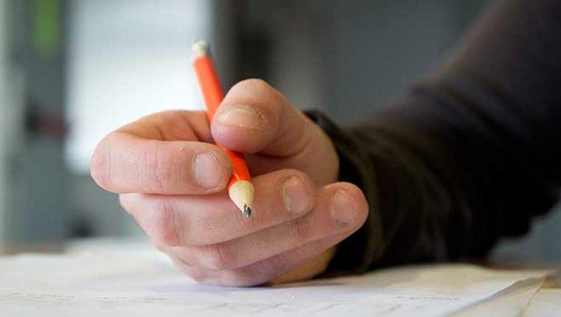AÖL 1. dönem güz dönemi sınavları ne zaman? MEB AÖL sınav takvimi 2020